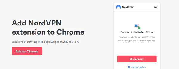 NordVPN-Extension-for-Chrome