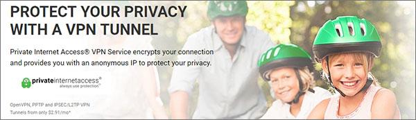 Private-Internet-Access