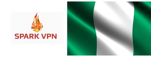 Spark-VPN-for-Nigeria