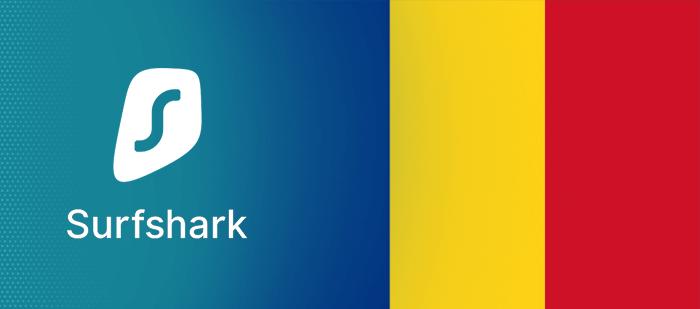 SurfShark-for-Romania