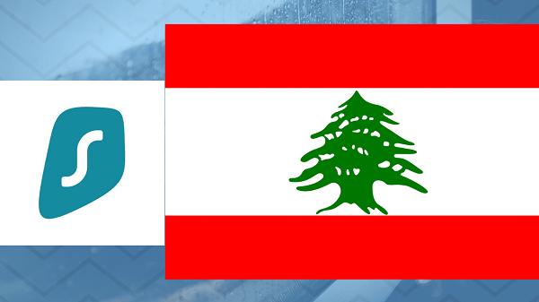 Surfshark-for-Lebanon