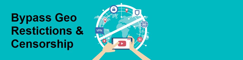 5 Best VPN for Plex to help you unblock Netflix, Hulu, BBC iPlayer