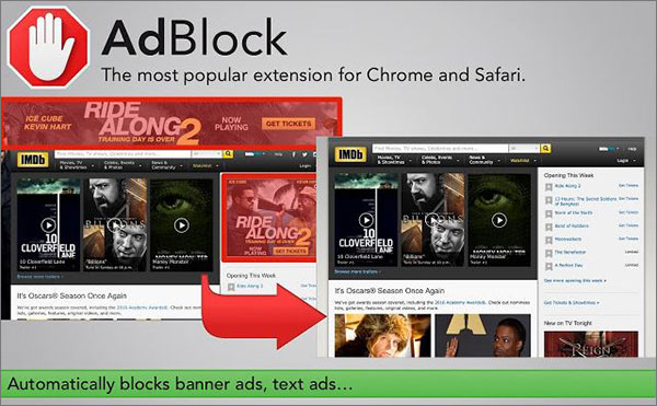 10 Best + Free Ad Blockers 2019 – Stop Malicious Ads!