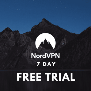 NordVPN Free Trial | Get NordVPN for 7 Days *100% Commitment Free*