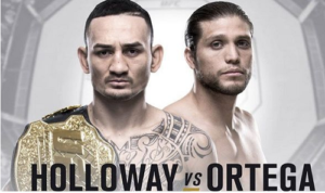 15 Ways to Watch UFC 231 Holloway vs. Ortega Without Cable