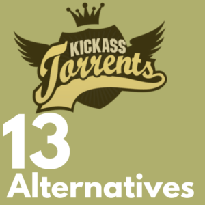 13 Kickass Torrents alternatives of 2018 | 100% working sites like KAT