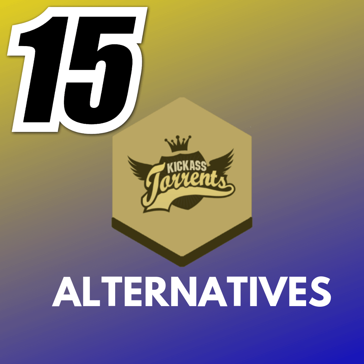 15 Kickass Torrents Alternatives of 2019 | 100% working