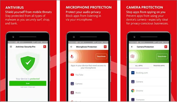 Best Free Android Antivirus Apps for Watertight Security in 2019