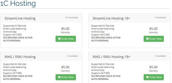 Kodi Solutions IPTV | Get 4,000 Live+ TV Channels for just $5/Month