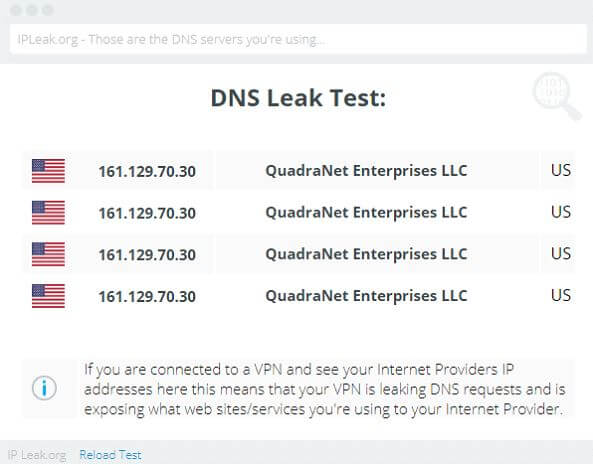 VPN Test – Why You Should Be Concerned About Leaking VPNs?