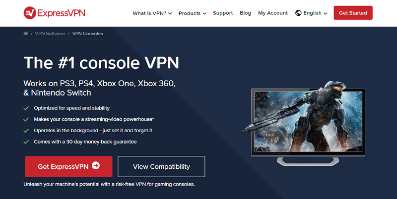 How to Setup PS4 VPN in 2019? - Step By Step Guide
