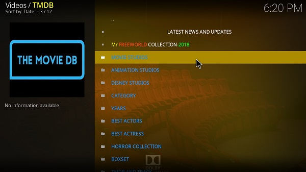 9 Best Kodi Addons for Movies & TV Shows for April 2019