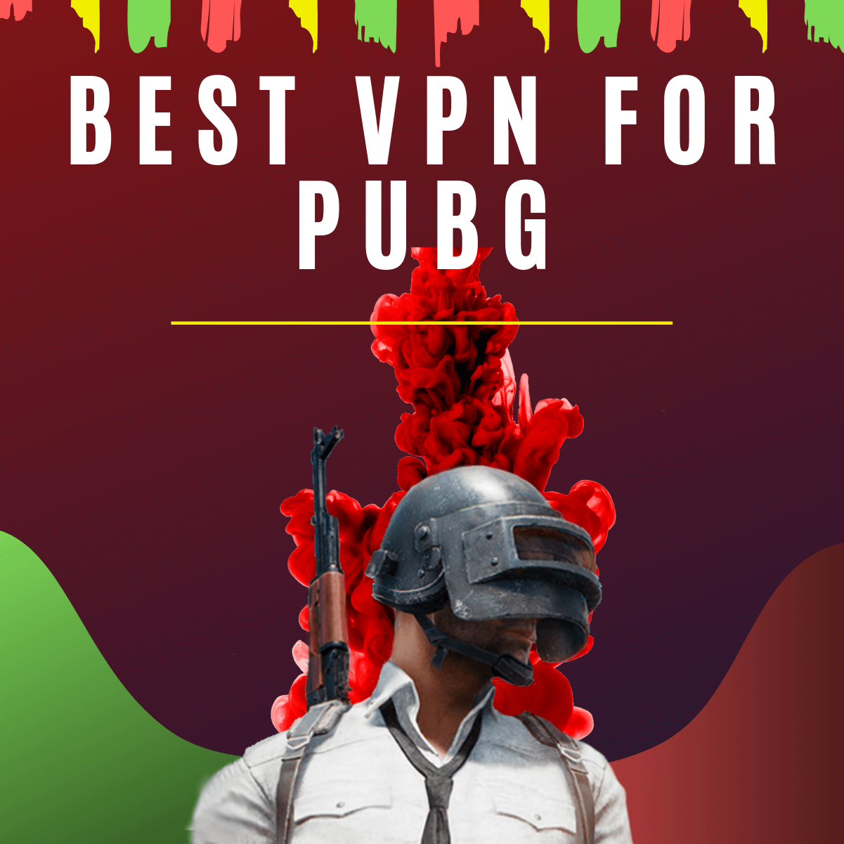 5 Best VPN for Pubg Mobile 2019 - Low pings and lag free