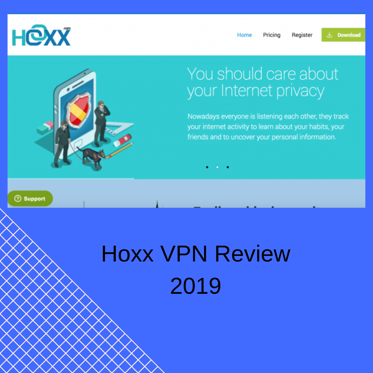 Hoxx VPN Review 2019 - Is this VPN a Hoax? Find Out!