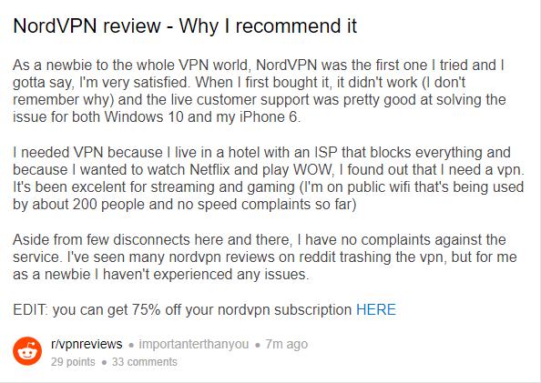 NordVPN vs IPVanish Comparison 2019 - VPNRanks com