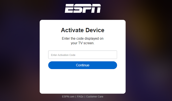 How to Unblock WatchESPN Outside US