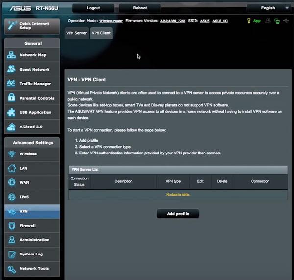 Setting-up-Surfshark-on-Asus-VPN-Client