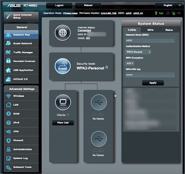 Setting-up-Surfshark-on-Asus-Router-Interface