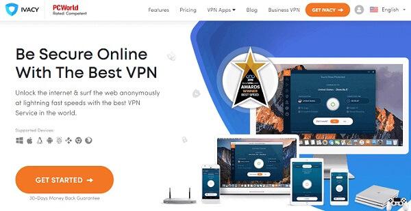 Ivacy-VPN-torrents