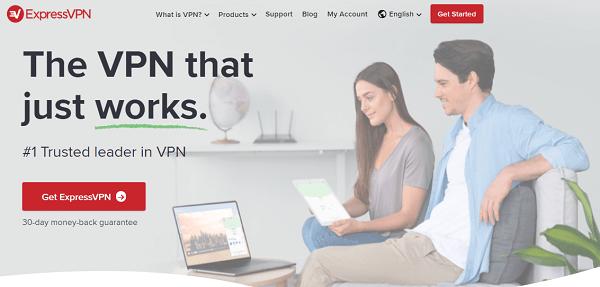 ExpressVPN Review 2019 – Fastest & Most Secure VPN I've Tested so far