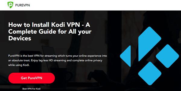 9 Best VPN for Kodi | Super-Secure & Fast Streaming (2019)