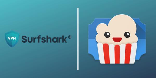 Surfshark-vpn-popcorn-time