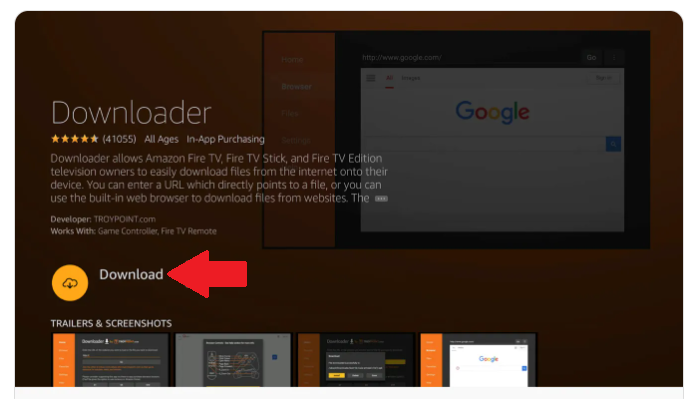 get-downloader-app-on-amazon-fire-device