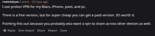 Best-free-Mac-VPN-Reddit