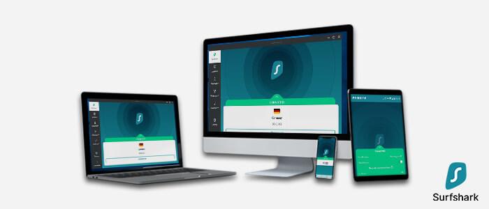 surfshark-para-múltiples dispositivos