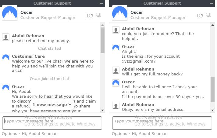 NordVPN-refund-live-chat