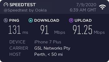 nordvpn-speed-test-result-australia